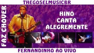 Fernandinho - Canta Alegremente