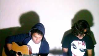 Feliz Cumpleaños - Pxndx - Cover by Nagato Kenshin (Alex Garcia Guitar)