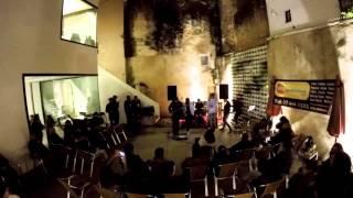 ZLÁTAN & THE LOGIC + DJ TEKLAS - VOZES (AO VIVO @ CASA DA CULTURA, SETÚBAL)