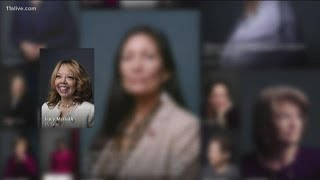 Congresswoman Lucy McBath among women featured on special section cover of New York Times