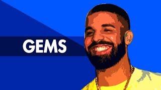 """GEMS"" Trap Beat Instrumental 2018 | Hard Lit Drake Rap Hiphop Freestyle Trap Type Beats | Free DL"