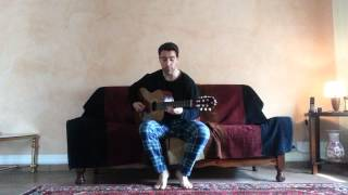 Old ottoman song (Dimitri Cantemir)