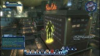 DC Universe Online   Where'd Everyone Go?