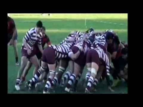 2012 Taradale Premiers   Nash cup