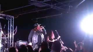 Outlaw by Texas Hippie Coalition