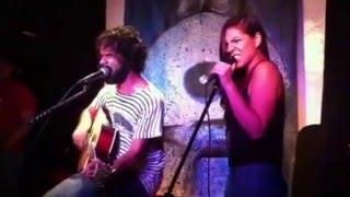 Gustavo Casas ft. La Pia Páez - I want you back - Jackson 5