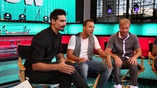 Backstreet Boys - In A World Like This (Acapella)
