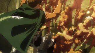 Attack on Titan- Season 2 [ Epic AMV ] Heroes