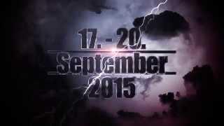 Storm Crusher Festival 2015 - Official Trailer