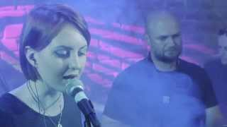 I Don't Wanna Lose You [Tina Turner cover NDS Live 2015]