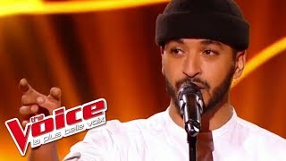 The Voice 2016 | Slimane - Formidable (Stromae) | Epreuve ultime