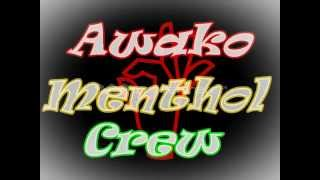"ICHAL FREE STYLE """"AWAKO MENTHOL"""" House Of Pain  - Jump Around ( UNU' Remix ) """""