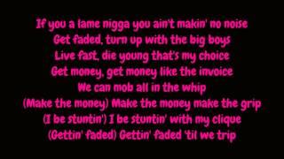 Tinashe - 2 On Featuring Schoolboy Q (Explicit Lyrics HD)