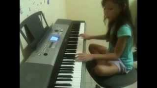 Amanhecer parte 2 -piano