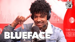 Blueface Freestyle (First Time Ever)   Bootleg Kev & DJ Hed