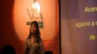 "Joana Fonseca - ""Há sempre música entre nós"" Vice Versa Bar"