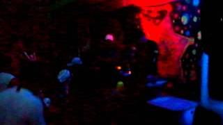 Stereopanic live @ space frequency
