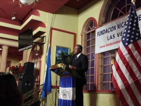 Photo Slideshow: Cena de Gala de Bienvenida al Embajador Francisco Campbell