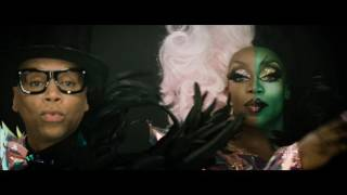 Todrick Hall feat. RuPaul - Low Instrumental