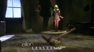 Sia - Chandelier (Live/Subtitulado en Español)