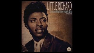 Little Richard - All Around the World (1958) [Digitally Remastered]