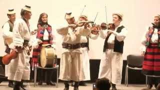 Ioan Pop si Grupul Iza - Suita din Maramures