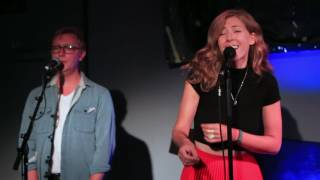 Lake Street Dive - When You Were Mine - Live on Lightning 100 powered by ONErpm.com