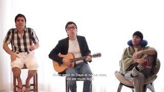 VÍDEO OFICIAL: Feliz Ano Novo - Paulo César Baruk - Tudo Igual? (HD)