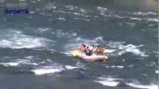 Flathead Raft Company  Last Trip of 2013