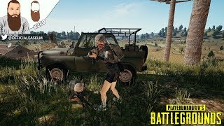 🔵 PUBG #220 PC Gameplay Solo/Duo/Squad | 537 WINS! NA DUO-FPP LEADERBOARD RANK 136