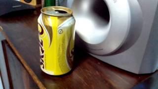 Aiwa NSX-F969 - Latinha De Cerveja