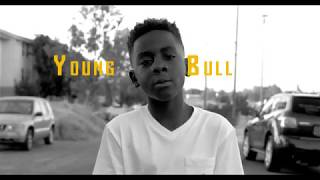 Mission - Young Bull - Christian Rap