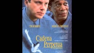 Cadena perpetua - BSO - Thomas Newman