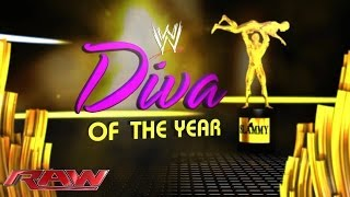 Diva of the Year: 2013 Slammy Award Presentation