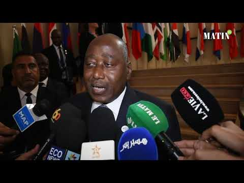 Video : #World_Policy_Conference: Déclaration de Amadou Gon Coulibaly, premier ministre de la Côte d'Ivoire
