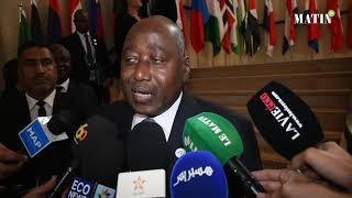 #World_Policy_Conference: Déclaration de Amadou Gon Coulibaly, premier ministre de la Côte d'Ivoire