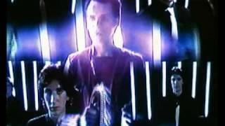 Gary Numan - Cars Official Video