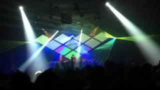 Katharsys LIVE @ Imagination Festival Prague Pt. 1