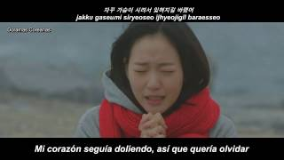 Chanyeol (EXO) & Punch - Stay With Me - Goblin Ost Part 1[Sub Español + Han + Rom]