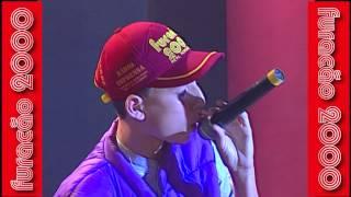 Mcs Sandro e Braulio -  Rap do Corno