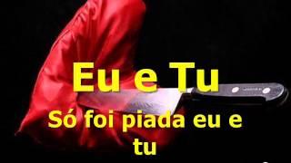 Rickardo Priceless- Eu e Tu ( Lyrics Video)