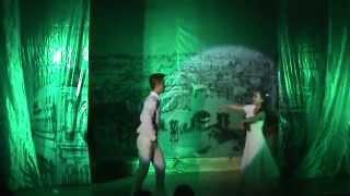 múa A time for us - Đêm VHNN 2014