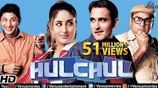 Hulchul | Hindi Movies 2016 Full Movie | Akshaye Khanna | Kareena Kapoor | Bollywood Comedy Movies width=