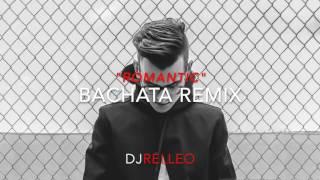 Stanaj - Romantic *(DjRelleo Bachata Remix)*