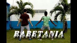 MC WM - Rabetania (Cia Planeta Guettho)/Coreografia