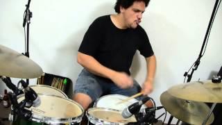 Darma - Polícia - Cover by Titãs (Ao Vivo em Estúdio)