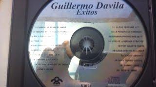 """DESCARGA: ALBUM """"EXITOS"""" DE GUILLERMO DAVILA AQUI, GRATIS!"""