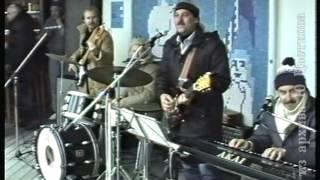 """Бухта Магдалены. Оркестр """"Бриз"""". т/х """"Казахстан"""" 06-1987"""