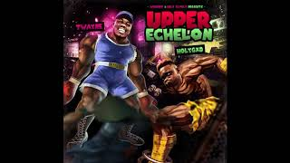T-Wayne x Holy God - Upper Echelon