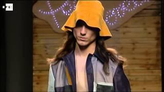 Moda intimista a la americana en Ego con Pedro Covelo